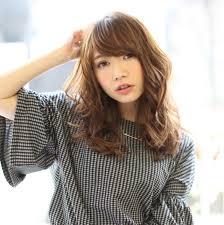 外ハネ 春 ゆるふわ レイヤーカットdigz Hair Taku Yokose Digz Hair