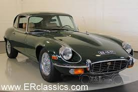 Jaguar E-Type for Sale - Hemmings Motor News