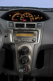 2006 Toyota Yaris (p2) – pictures, information and specs - Auto ...