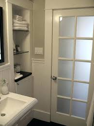 bathroom entry doors astonishing frosted bathroom door glass bathroom entry doors with and towel rack and