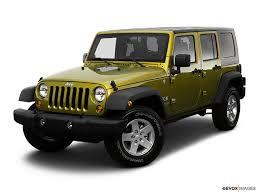 2008 jeep wrangler 4 dr rwd awd nhtsa 2008 jeep wrangler