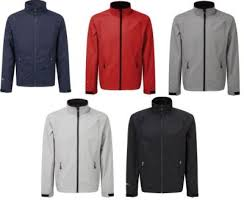 Henri Lloyd Breeze Jacket Clearance