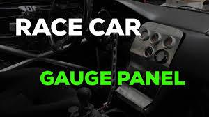 2jz s14 drift car build custom gauge panel wiring s13 kouki simple wiring race car 2jz