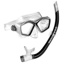 Us Divers Junior Snorkel Set Size Chart Best Snorkeling Goggles Set For Adults And Kids On Amazon