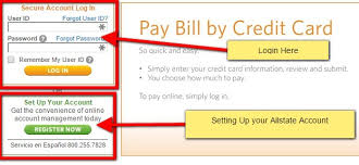 Allstate insurance — payment on a claim. Myaccount Allstate Insurance Pay Bill Online Informerbox