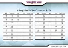 16 Rigorous Susan Bates Crochet Hooks Size Chart