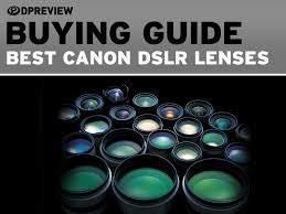 Lenses with transitions™ light intelligent technology™ for superior visual performance. The Best Lenses For Canon Dslrs In 2021 Digital Photography Review