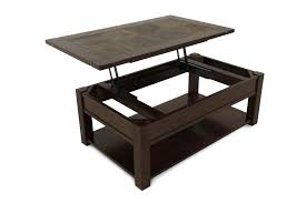magnussen lift top coffee table magnussen home roanoke lift top table mathis brothers furniture madison coffee