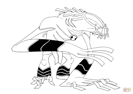 Small Picture Coloring Pages Boys Wildmut Benmummy Coloring Page Ben 10