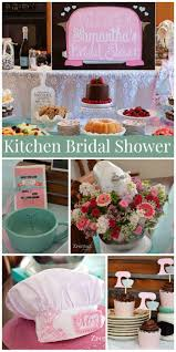 Kitchen Themed Bridal Shower Cooking Theme Bridal Shower Bridal Wedding Shower Recipe For