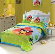 angry birds queen 3d bedding