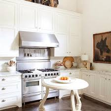 stainless steel kitchen hood. Round Kitchen Island View Full Size. Gorgeous Features Stainless Steel Range Hood