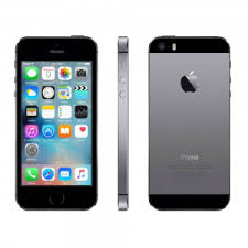 Professionally refurbished Apple iPhone 5S phones with warranty at