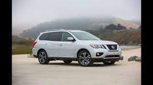 2018 nissan pathfinder interior. perfect nissan 2018 nissan pathfinder following last yearu0027s major redesign the  continues to add new features and technologies to nissan pathfinder interior c