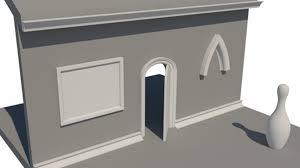Segmental Arch Design Creating A Segmental Arch