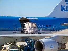 Billedresultat for klm 747 passenger and cargo