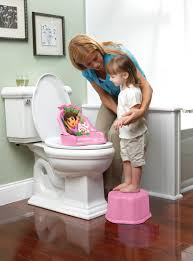 dora pink pottyimage posted in potty seats
