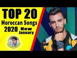 Top 30 best moroccan songs of 2020: Top 20 Best Moroccan Songs 2020 Saad Lamjarred Zouhair M Bilal Hakeem Layyah City Youtube