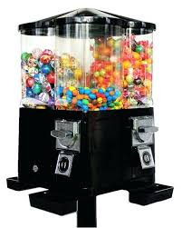 Vending Machine Candy Cool Candy Vending Machines Mini Carousel Station Machine ReBlog
