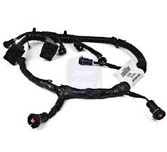 ford 4c3z 9d930 aa 6 0l powerstroke international injector wire Ficm Wiring Harness 2004 ford 6 0l powerstroke international injector wire harness ficm wiring harness for 2001 duramax