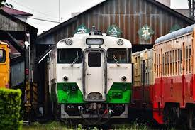 小湊 鉄道 キハ 40