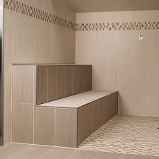 tile shower bench. Fine Tile After And Tile Shower Bench E