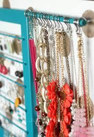 DIY Jewelry Display 2