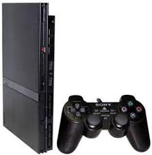 sony playstation 2 slim. sony playstation 2 slim playstation