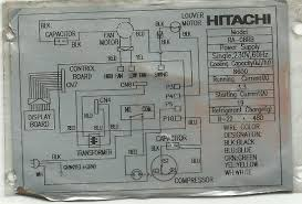 window air conditioner wiring diagram. Delighful Air Split Ac Wiring Diagram Rh Bayareatechnology Org Hitachi Air  Conditioner Circuit Window Air And Conditioner Wiring Diagram I
