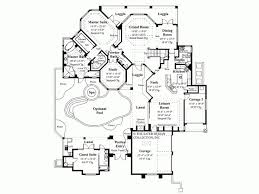 top 25 best interior courtyard house plans ideas on pinterest House Plans Courtyard interior courtyard house plans eplans mediterranean house plan a unique courtyard 3744 square house plans courtyard garage