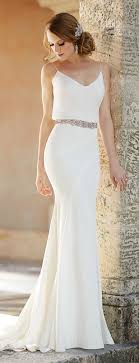 Simple Wedding Dresses Wedding Planner And Decorations Wedding
