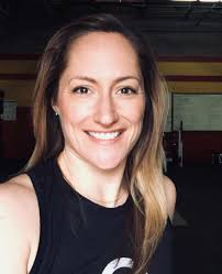 Jessica Thomas   CrossFit Renaissance