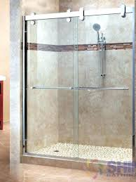 dreamline sliding shower door sl shower door shower door shine bathrooms sl shower door installation instructions