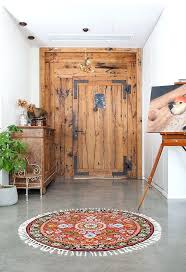 artisan de luxe home rug obsession artisan rug hand knotted geometric