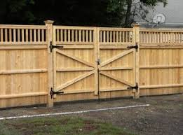 fence gate. comely wood privacy fence gate ideas and build a double