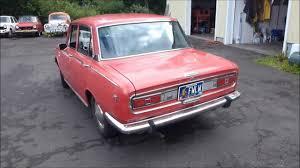 1969 Toyota Corona - YouTube