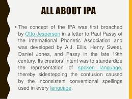 A letter is a segmental symbol of a phonemic writing system. Ipa International Phonetic Alphabet