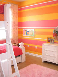 Peach Colored Bedrooms 13 Ways To Create A Vibrant And Cheerful Room Hgtv
