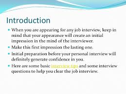 The Do S And Don Ts Of An Interview Interview Tips Dos And Donts In Interview