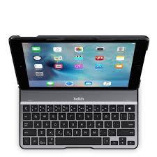 belkin office. Belkin QODE Ultimate Lite - Keyboard And Folio Case Bluetooth For Apple 9.7- Office