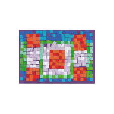 mosaic tile art projects. Exellent Art Image From Httpwwwkidscraftscreationscom And Mosaic Tile Art Projects P