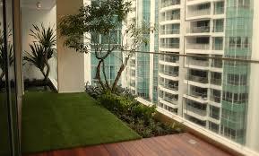 balcony garden. Balcony Garden N