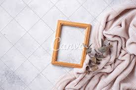 Light Wood Framing Wooden Frame On Light Background Photos By Canva