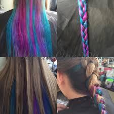 Joico Intensity Mermaid Blue Light Purple