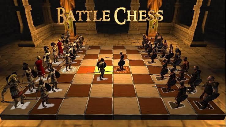 game strategi pc terbaik playstore