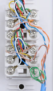 how do you hook up a phone jack, need to hook up a phone jack Telephone Cable Wiring Diagram at 8 Wire Phone Line Diagram