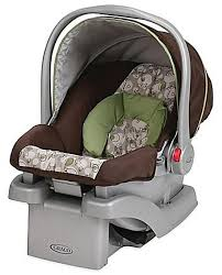 graco graco snugride infant car seat