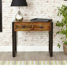 Full Size of Console Table:inspire Q Sasha Angled Leg Open Shelf Console  Table Overstock ...