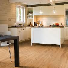 Floating Floor In Kitchen Quick Step Eligna Blackbutt Quick Step Floor Coverings