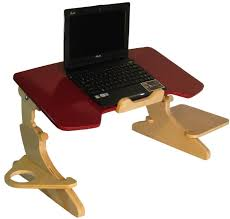 laptop bed desk tray